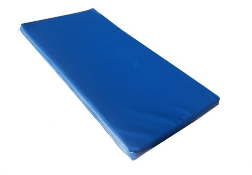 GYM MATTRESS foam/pvc 140/60/6 cm -0