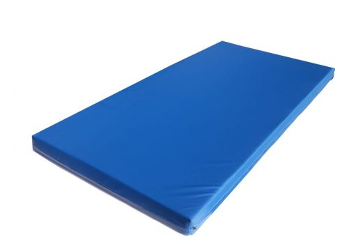 Gymnastic mattress with dimension 200x100 cm -0