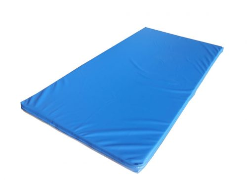 GYM MATTRESS foam/pvc 200/100/6 cm-0