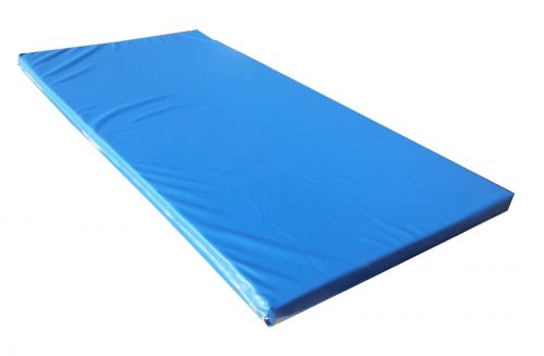 GYM MATTRESS foam/pvc 200/100/5 cm with high density 90 kg-0