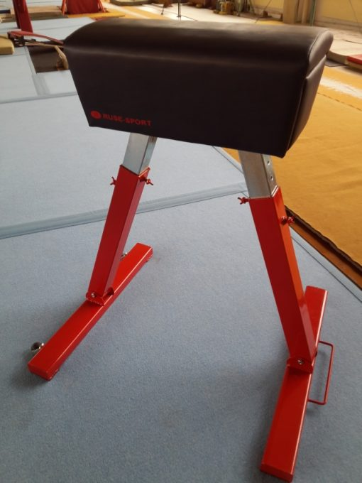 Коза гимнастическа-783