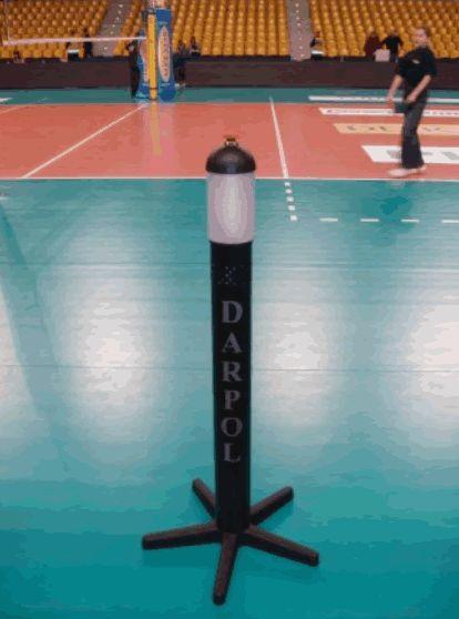 Звънец - сигнализатор за волейбол-0