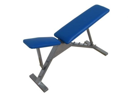 Adjustable bench-0