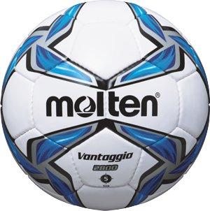 Футболна топка Molten F5V2800-0