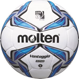 Футболна топка Molten F5V3750-0