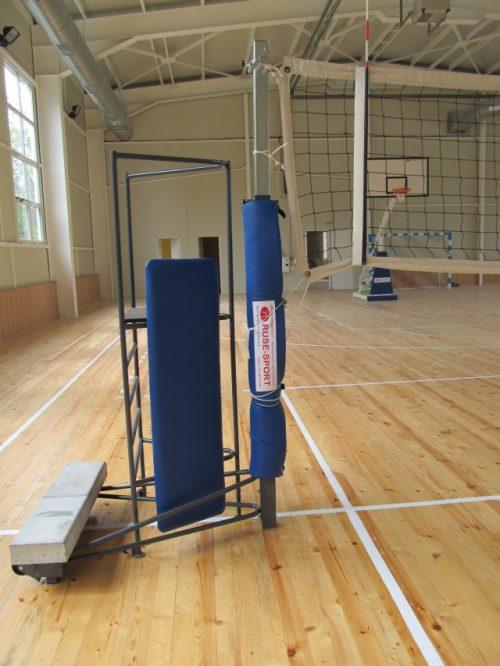 Аксесоари за волейбол