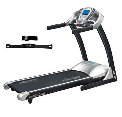 Treadmill inSPORTline Gallop-0