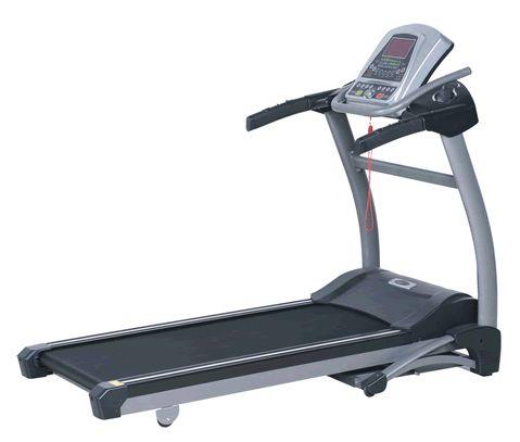 Treadmill inSPORTline Nimbus-0