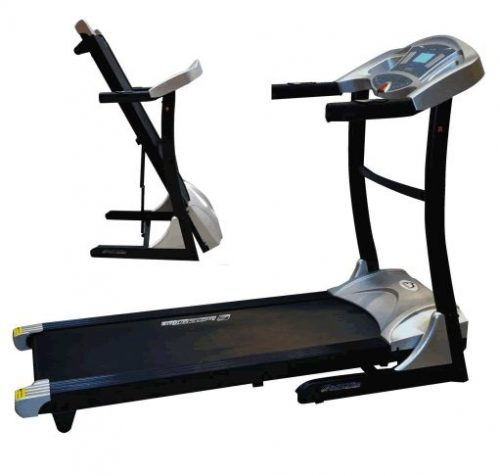 Treadmill inSPORTline Stratos-0