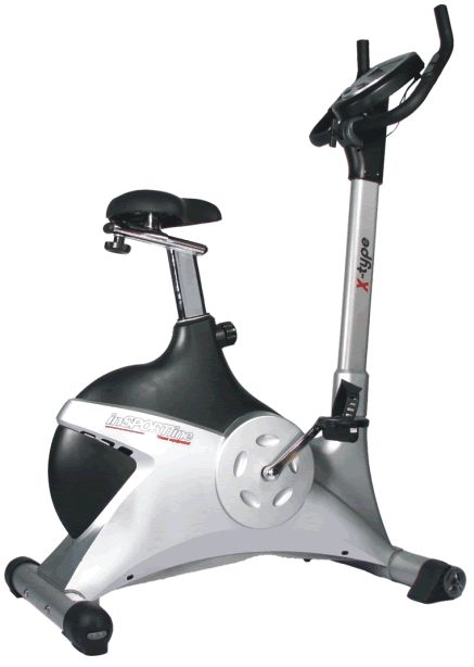 Bike trainer inSPORTline X-Type-0