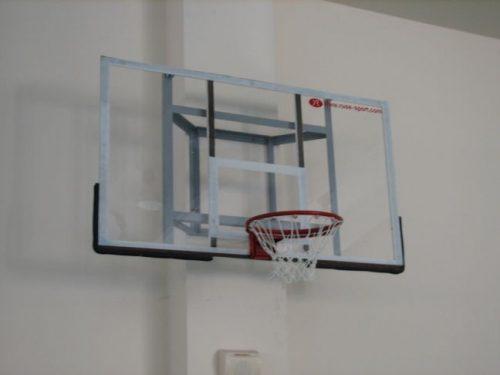 Конзола за баскетболно табло-0