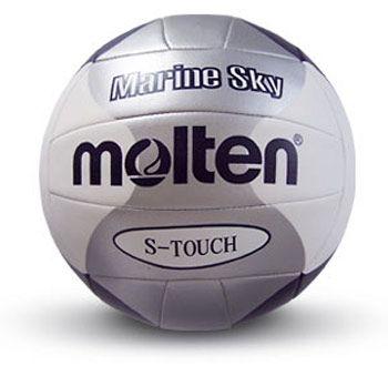 Топка за плажен волейбол Molten MBVC -0