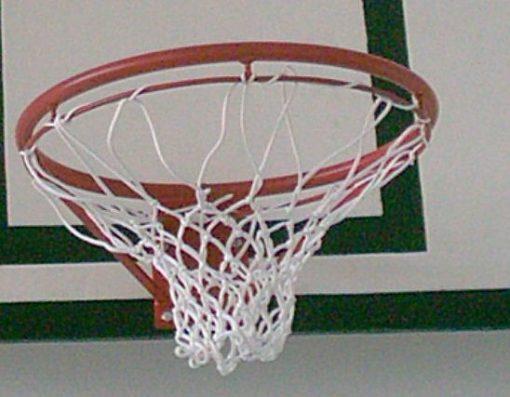 Мрежа баскетбол-0