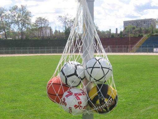 Мрежа за топки-0