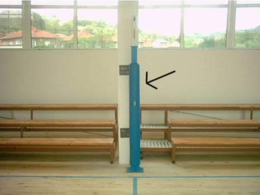 Предпазители за волейболни стойки-0