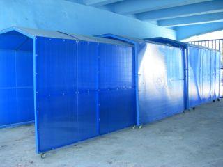 Stadium tunnel-0