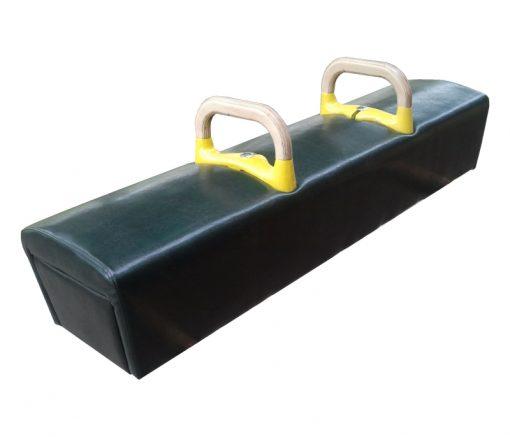 Кон гимнастически с гривни-659