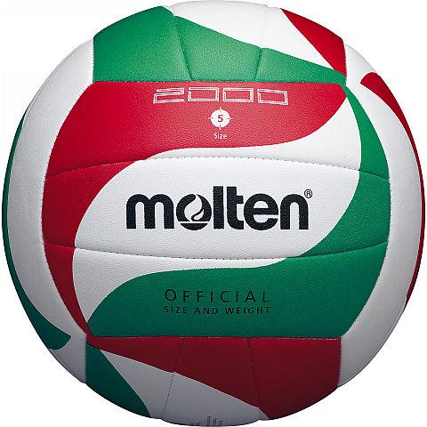 Волейболна топка Molten V5M2000-0