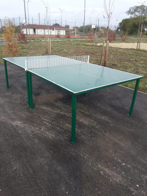 Тенис маса за открито метал-0
