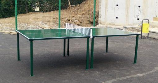 Тенис маса за открито метал-1343