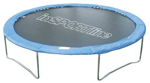 Compact trampoline-0
