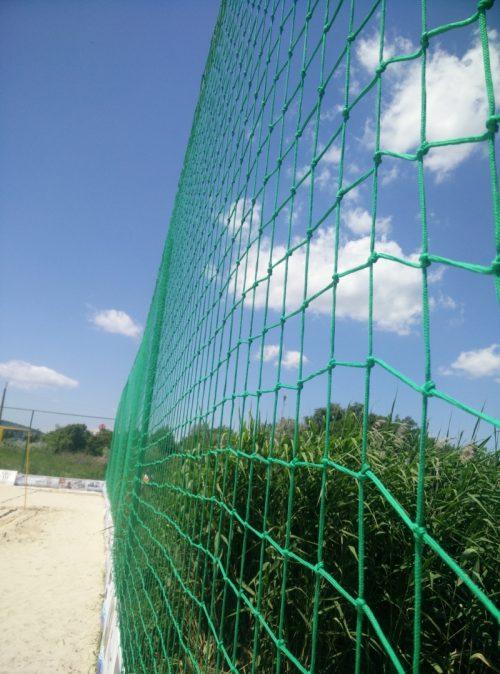 Предпазна мрежа 5х5 см-0