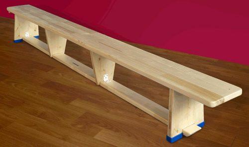 Luxury gymnastic bench -0