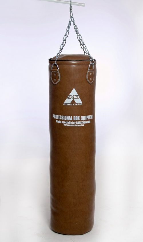Boxing bag - strong sintetic leather -0
