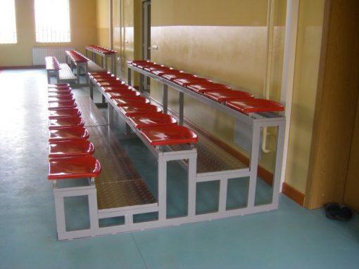 Спортна зала - Челопеч-0