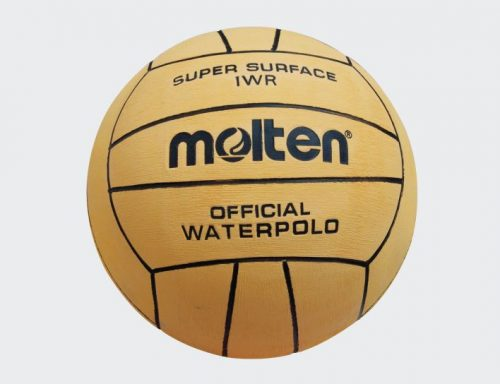 Ball for water polo Molten IWR-0