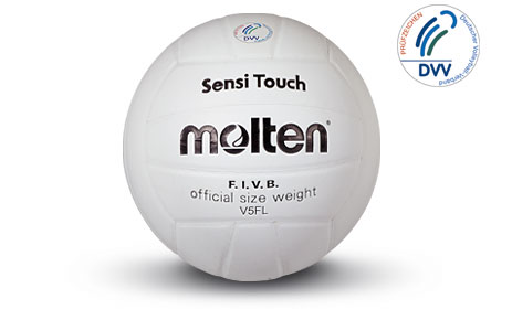 Волейболна топка Molten V5FL -0