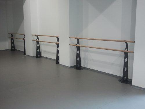 ballet bar lux