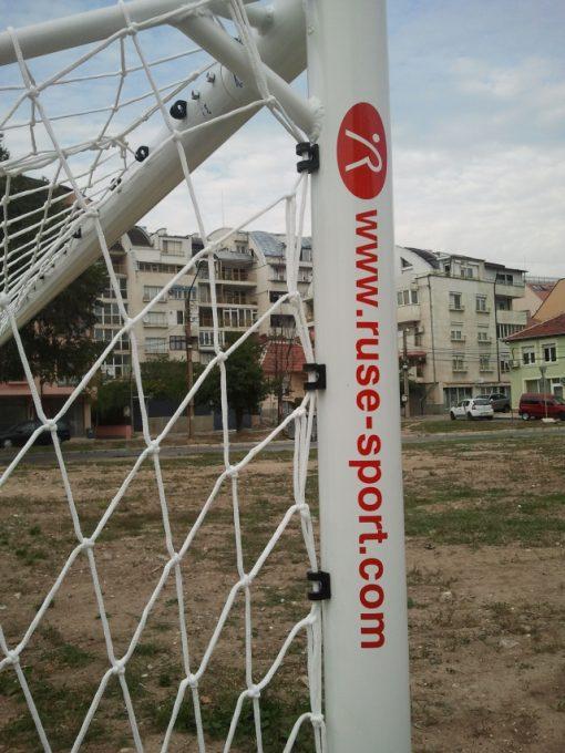 Държач за мрежа за стоманени футболни врати-573