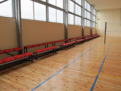 Спортна зала - Елхово-587