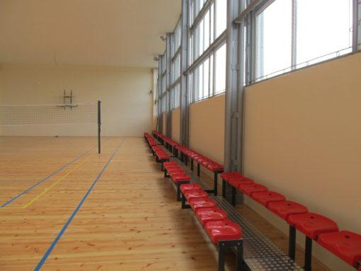 Спортна зала - Елхово-588