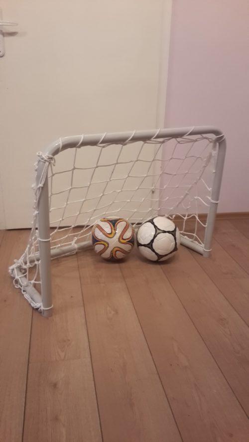 Мрежа мини футбол 90х65 см-0