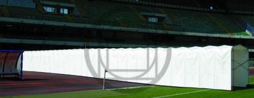 Тунел за стадион професионален -0