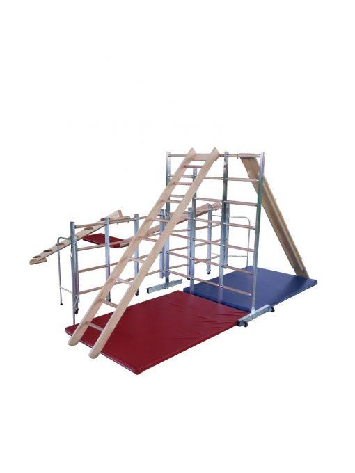 Детски гимнастически комплекс-1040