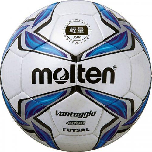 Топка футзал Молтен F9V4000-0