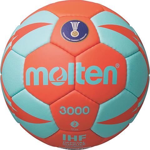 Хандбална топка Molten H2X3000-0