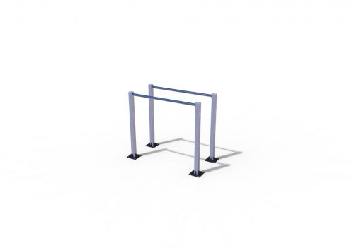 Parallel bars stainless-0