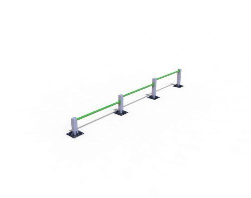Push-up bars for outdoor-0
