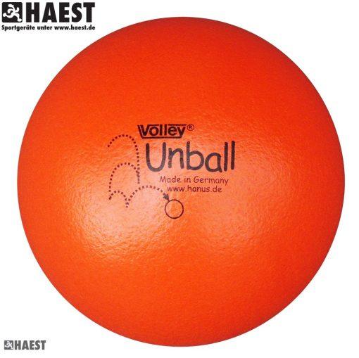 Мека топка за игра с изместен център на тежестта-0