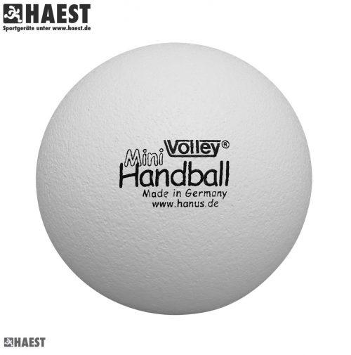 Мека топка за хандбал от дунапрен-0