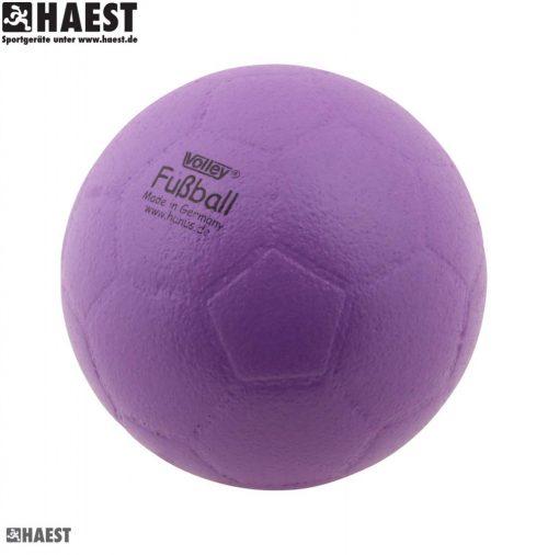 Мека топка за футбол от дунапрен-0