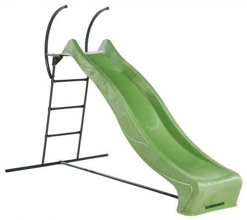 Пързалка за домашна употреба-0