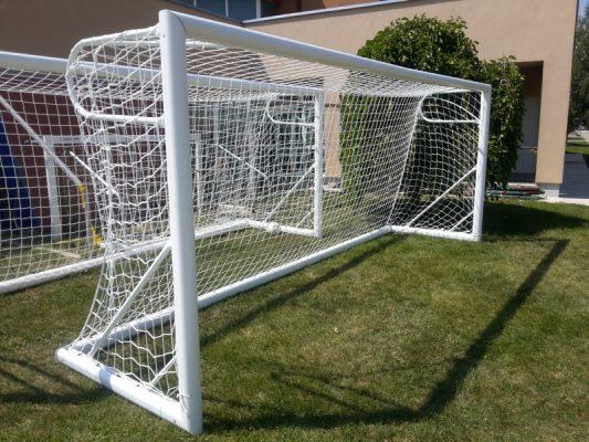 football goals 5x2 m