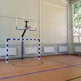 school sport hall