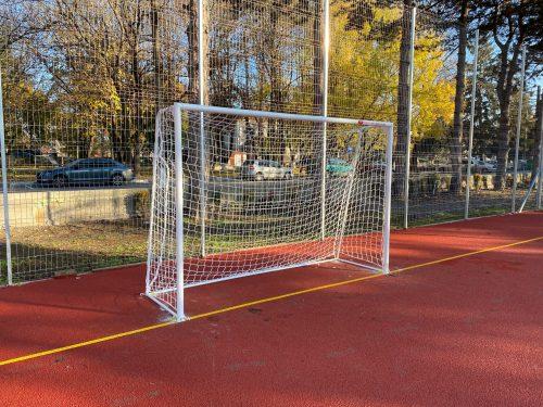 soccer goal 3x2 m