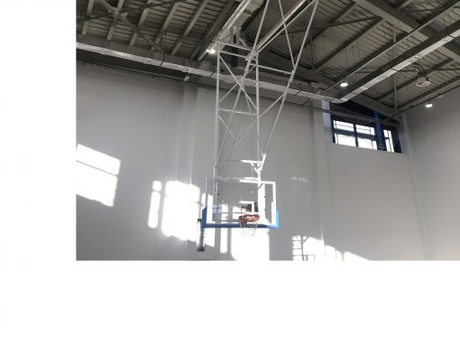таванен баскетболен кош